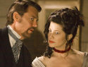 Daphne Zuniga becomes a Mail Order Bride