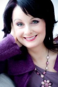 Author Marian Keyes