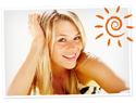 Natural hair highlights - Homemade hair treatments