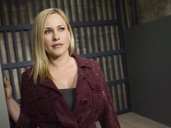 Patricia Arquette leads another strong season of Medium