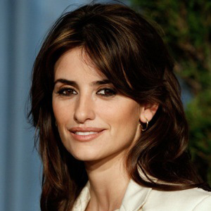 Penelope Cruz, an early Oscar favorite