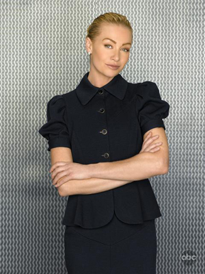 Portia de Rossi better off ted