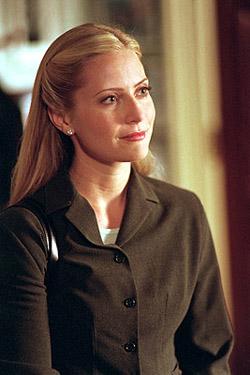 Emily Procter accent