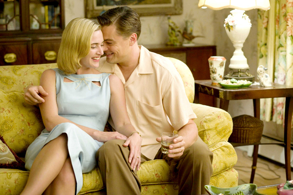Kate and Leo, together again