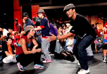 It's hip-hop time on So You Think You Can Dance