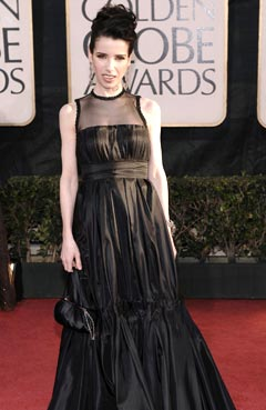SheKnows favorite Sally Hawkins wins a Golden Globe