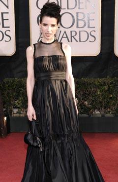 SheKnows favorite Sally Hawkins wins a Golden Globe