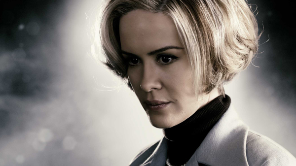 Sarah Paulson - Picture Hot