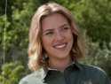 Scarlett Johansson reveals hopes for motherhood