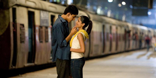 Slumdog Millionaire, our lock for Best Picture
