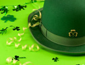 Crazy for St. Patrick's Day crafts