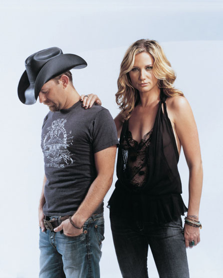 Sugarland swept the country awards