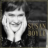 Susan Boyle keeps it real