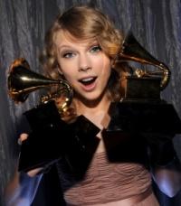 Beyonce & Taylor take top prizes