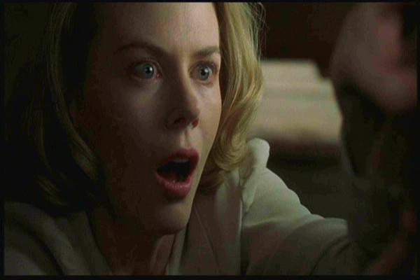 Nicole Kidman captivates in The Others