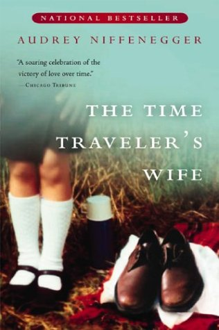 The one that started it all: Time Traveler's Wife