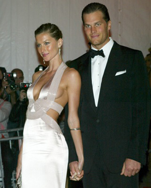 Tom Brady's Christmas proposal to Gisele
