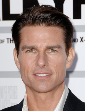 Tom Cruise wants seven more babies...let's ask Katie!