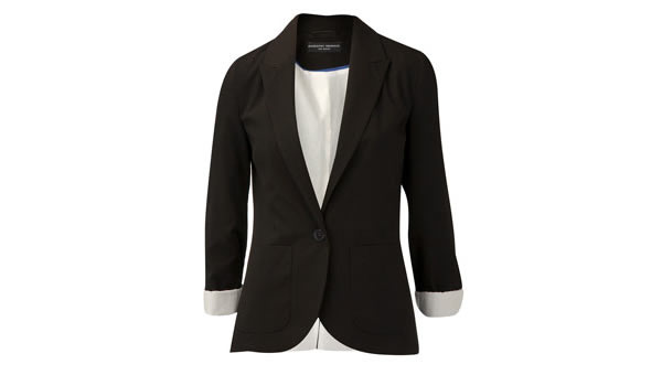 boyfriend blazer jacket