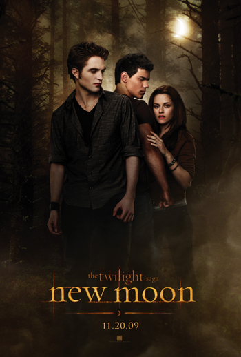 New Moon: a first look