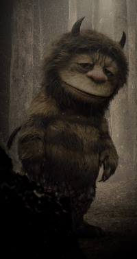 Where the Wild Things Are, in theaters Friday