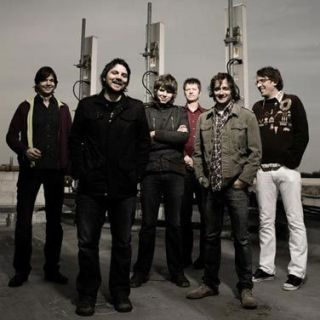 Wilco has reason to smile...they are back!