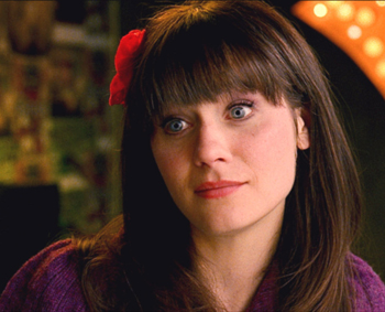 Zooey says Yes to Yes Man