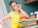 A quicker wash: Make-under your laundry routine