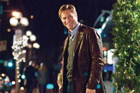 Aaron Eckhart in Love Happens, out September 18