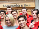 "Abercrombie & Fitch ""sorry"" for anti plus-size comments"