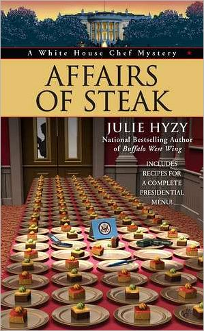 Affairs of Steak cover