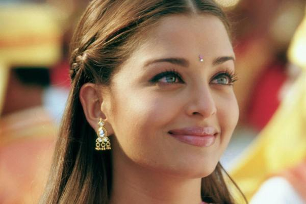 Aishwarya Rai, a face of Bollywood