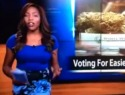 Reporter resigns on-air for pot business: 'F*** it, I quit' (VIDEO)