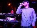 "Music review: Alex Clare -- ""Too Close"""