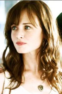Alexis Bledel in The Good Guy
