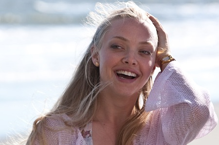 Amanda Seyfried in Dear John, out February 5