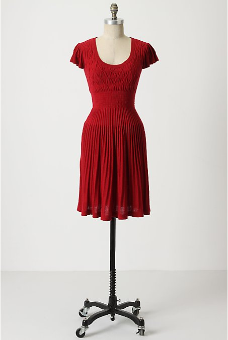 Amarena dress