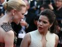 America Ferrera gets pranked at Cannes Film Festival