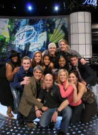 American Idol season 5 top 12