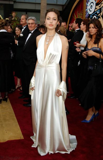Best Oscar Fashions