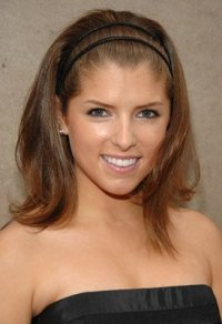 Anna Kendrick exclusive!