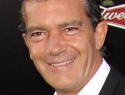 Antonio Banderas' hot mystery woman is revealed
