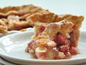 Apple Rhubarb Pie is a Modern Twist on a Classic Recipe