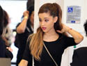 "Ariana Grande wears ""more fake hair than every drag queen"""