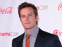 Armie Hammer squashes Fifty Shades of Grey rumors