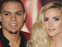 Ashlee Simpson and Evan Ross have tied the knot