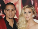 Ashlee Simpson and Evan Ross to wed this weekend