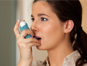 Asthma drug shows promise