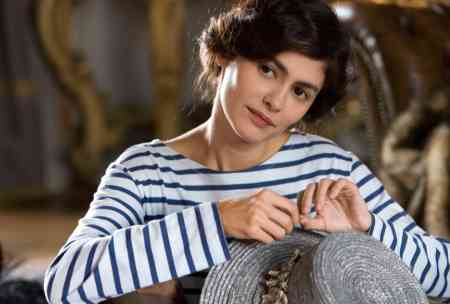 Audrey Tautou deserves an Oscar for her Coco portrayal