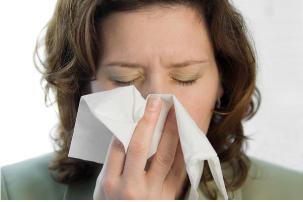 solutions naturelles pour soigner la grippe